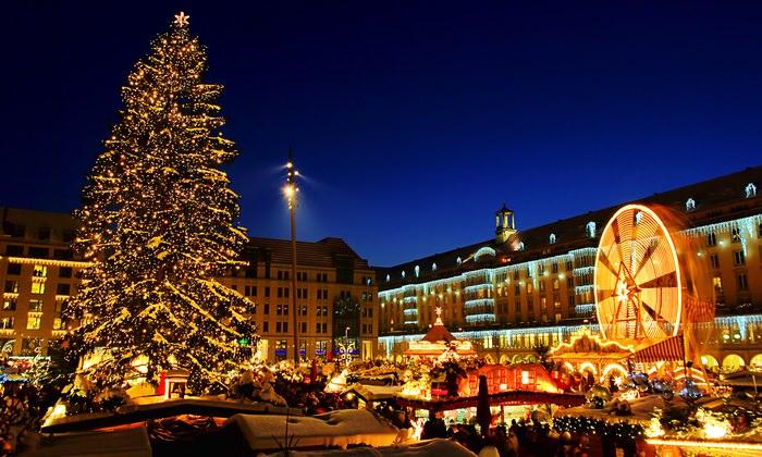 Dove Passare Un Magico Natale Mete Italiane E All Estero